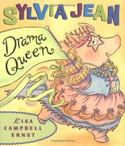 Cover art for SYLVIA JEAN, DRAMA QUEEN