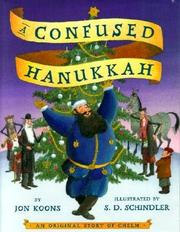 A CONFUSED HANUKKAH by Jon Koons