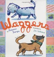 WAGGERS by Philemon Sturges