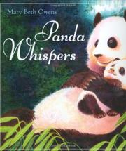 PANDA WHISPERS by Mary Beth Owens