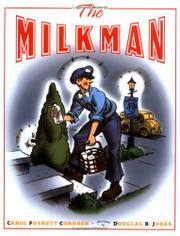 Cover art for THE MILKMAN