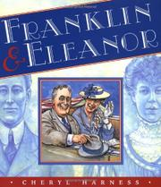 FRANKLIN & ELEANOR by Cheryl Harness