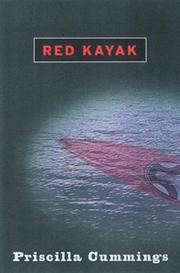 Cover art for RED KAYAK