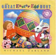 Cover art for THE GREAT EASTER EGG HUNT