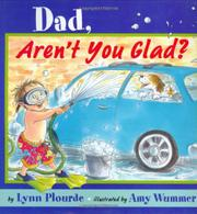 Book Cover for DAD, AREN'T YOU GLAD?