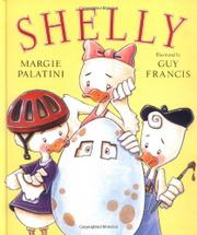 Cover art for SHELLY