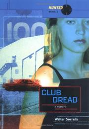Cover art for CLUB DREAD