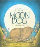 LITTLE MOON DOG by Helen Ward