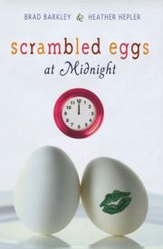 Book Cover for SCRAMBLED EGGS AT MIDNIGHT