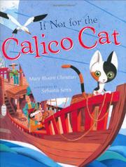 IF NOT FOR THE CALICO CAT by Mary Blount Christian