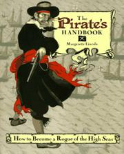 Cover art for THE PIRATE'S HANDBOOK
