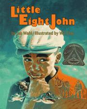 LITTLE EIGHT JOHN by Jan Wahl
