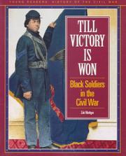 TILL VICTORY IS WON by Zak Mettger