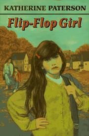 Cover art for FLIP-FLOP GIRL