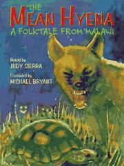 Book Cover for THE MEAN HYENA