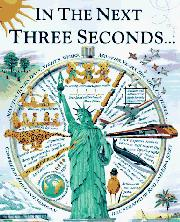 Cover art for IN THE NEXT THREE SECONDS