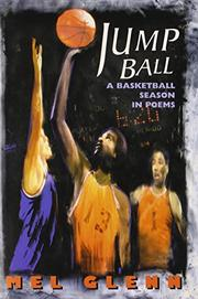 Book Cover for JUMP BALL