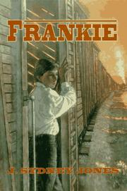FRANKIE by J. Sydney Jones