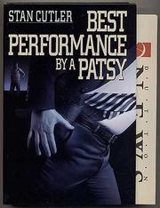 BEST PERFORMANCE BY A PATSY by Stan Cutler