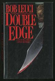 DOUBLE EDGE by Bob Leuci