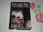 POISONED PINS by Joan Hess