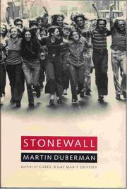 Cover art for STONEWALL