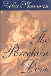 Cover art for THE PORCELAIN DOVE