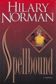SPELLBOUND by Hilary Norman