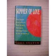 Cover art for SUMMER OF LOVE