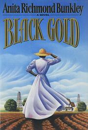BLACK GOLD by Anita Richmond Bunkley