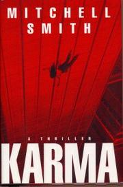 KARMA by Mitchell Smith