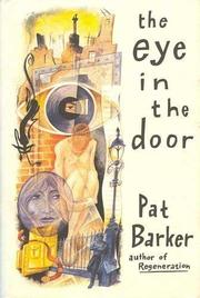 Cover art for THE EYE IN THE DOOR