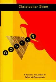 Book Cover for GOSSIP