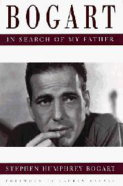 BOGART by Stephen Humphrey Bogart