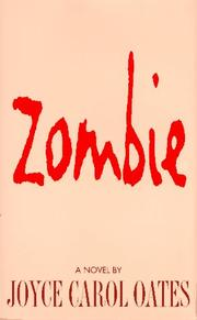 Book Cover for ZOMBIE