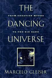 Cover art for THE DANCING UNIVERSE