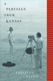 A PARISIAN FROM KANSAS by Philippe Tapon