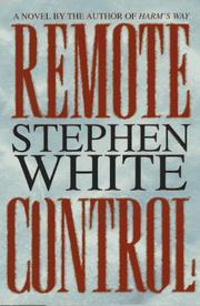 Cover art for REMOTE CONTROL