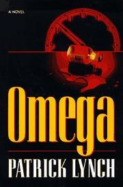 OMEGA by Patrick Lynch