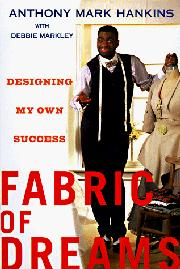 Cover art for FABRIC OF DREAMS