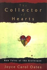 Cover art for THE COLLECTOR OF HEARTS