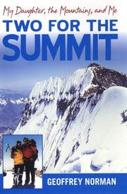 TWO FOR THE SUMMIT by Geoffrey Norman
