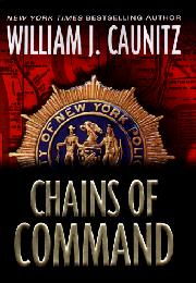 Cover art for CHAINS OF COMMAND