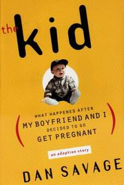 Book Cover for THE KID