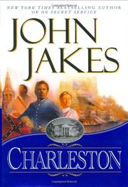 Cover art for CHARLESTON