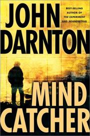 MIND CATCHER by John Darnton