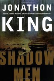 SHADOW MEN by Jonathon King