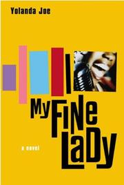 MY FINE LADY by Yolanda Joe