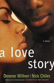 Book Cover for A LOVE STORY