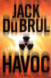 HAVOC by Jack Du Brul